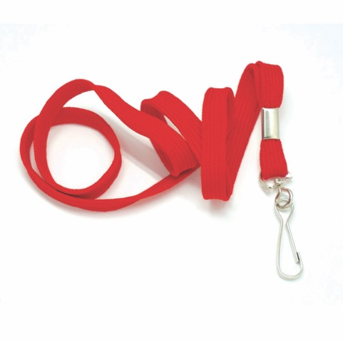 Single-Ended Lanyards