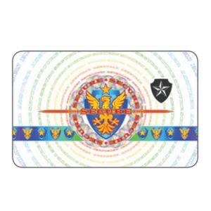Datacard 508982-005 Laminate