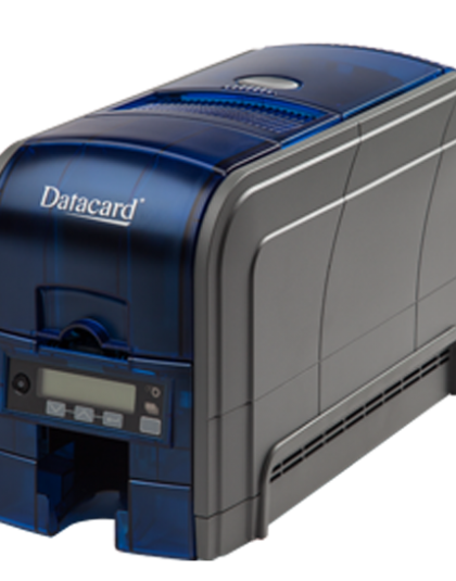 ID Card Printer SD160 DataCard Printer