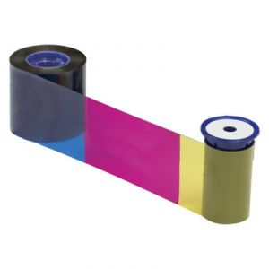 Datacard 534100-001-R005 Color Ribbon