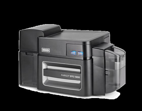 Fargo Membership Card Printing Machine – Fargo DTC 1500