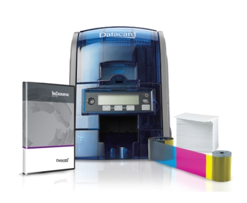 Photo ID Card Printer