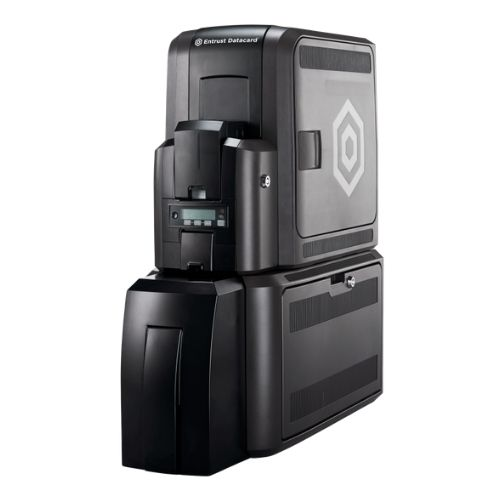 CR805 CLM Datacard Printer