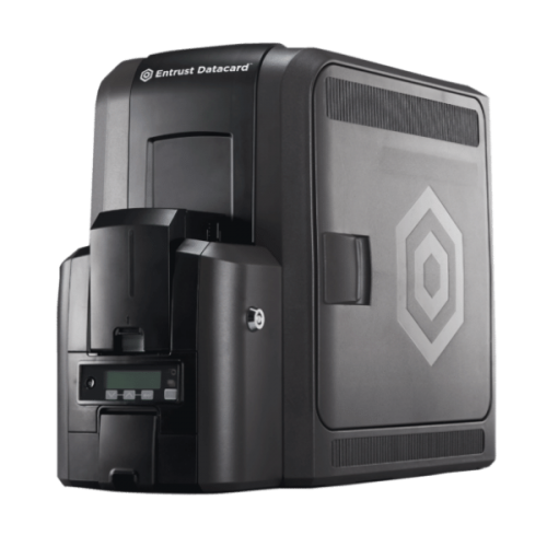 CR805 Datacard Printer