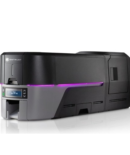Sigma Ds3 Dsecure Id Card Printers For Clubs